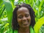#BeautifulNews: Nonhlanhla Joye grew a farm in plastic packets