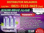 Milagros Jakarta WA: 0821-7222-9423