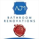 AJM Bathroom Renovation