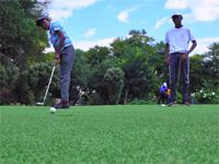 #BeautifulNews: Why these kids won't give up on golf