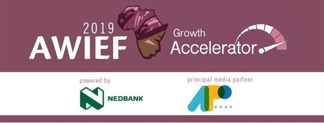AWIEF Growth Accelerator Programme 2019