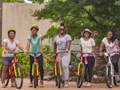 #BeautifulNews: Empowerment is as simple as learning to ride a bike