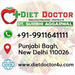 Dt. Surbhi Aggarwal