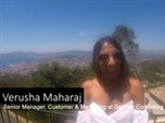 #CannesLions2019: Verusha Maharaj on purpose-led marketing