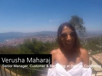 #CannesLions2019: Verusha Maharaj on purpose-led marketing