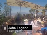 #CannesLions2019: John Legend at Cannes