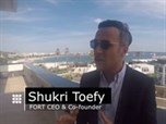 #CannesLions2019: Interview with Shukri Toefy