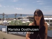 #CannesLions2019: Interview with Mariska Oosthuizen