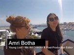 #CannesLions2019: Interview with Carina Coetzee and Amri Botha