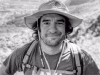 #BeautifulNews: Man versus mountain. Here's where 365 days of ubuntu leads