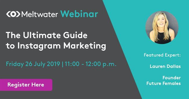 The Ultimate Guide to Instagram Marketing - Free Online Webinar