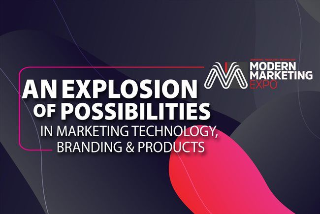 The Modern Marketing Expo