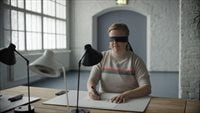 Don't go into it blindfolded, says TBWA\Helsinki in new campaign for the Agency of the Year survey