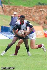 Brian Mzamba
