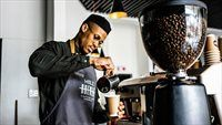#BeautifulNews: A barista pays homage to Hillbrow's hustling spirit
