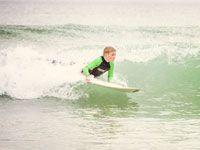 #BeautifulNews: Bringing a wave of wonder to kids in Imizamo Yethu