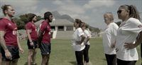 US Consulate in Cape Town, US rugby sevens team take on GBV