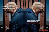 Serviceplan unveils Spiegel digital, classical brand campaign