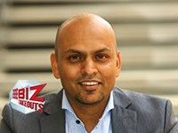 Preetesh Sewraj: Incoming CEO, The Loeries