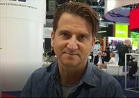 #EuroShop2020: Fred Uden, director of Flash Graphics