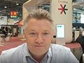 #EuroShop2020: James Rook, MD of Nimlok Limited
