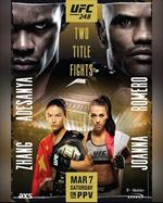 *.* UFC 248 Live Stream