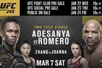 {FIGHT} *! UFC 248 Live Stream