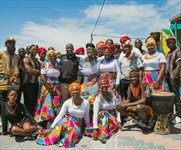 #BeautifulNews: Tour guide leads the way for community upliftment