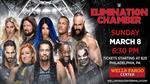 2020 WWE Elimination Chamber Live