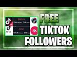 Free TikTok Cheat Hack Followers 2020