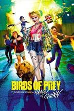 Birds of Prey En Streaming 2020 Film Complet