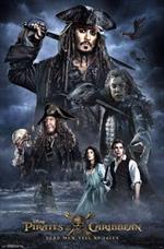 Voir Pirates of the Caribbean Streaming VF FILM CO