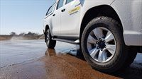 Game changer SUV and 4X4 tyre to be released