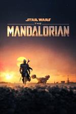 Guardaserie The Mandalorian