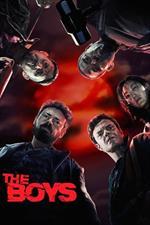Guardaserie The Boys Ita HD