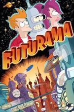 Guardaserie Futurama Ita HD