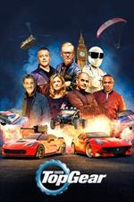 Guardaserie Top Gear Streaming Ita