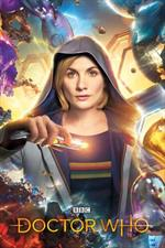 Guardaserie Doctor Who Streaming HD