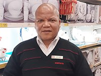 Watch: Shoprite store manager appears in new ad about essential workers