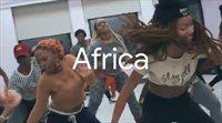 WATCH: Net#work BBDO, Google commemorate Africa Day