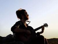 Jeremy Loops - 'Mortal Man' (Acoustic)