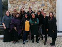 Die Weduwee se Kruik: Suidoosterdfees artists honour inspiring women