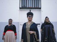 Thuma Mina (Send Me) | The People's Version - The Masekela All-Stars