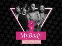 Lira, Juliet Harding, Mariechan, Gigi LaMayne - 'My Body' (Stand Up)