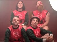The Parlotones - 'Christmas (Baby Please Come Home)'