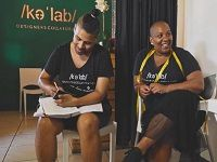 #BeautifulNews: These designers sew pride for matriculants