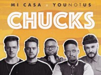 Mi Casa ft. YouNotUs - 'Chucks'