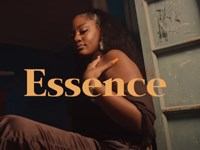 WizKid ft. Tems - 'Essence'