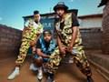 """Nkanyezi Kubheka ft. Kiddyondebeat & Sylvester - """"Journey"""""""