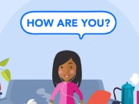 The City of Cape Town and HelloFCB+ ask residents: How are you?; raising awareness for mental health